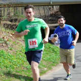 Sign Up For The P5K Run In Paramus To Support The Special Olympics