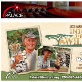 Jungle Jack Hanna Brings Into the Wild LIVE! To Stamford's Palace Theatre