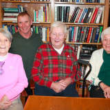 Neighbors At The Inn In New Canaan Share Their Stories