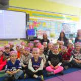 Yorktown Students Celebrate 100th School Day
