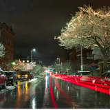 Scenes From A Poughkeepsie Snowfall