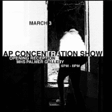 Mamaroneck HS AP Concentration Art Show Opens In Palmer Gallery