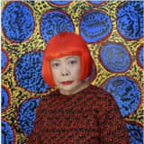 New Canaan's Glass House To Present Yayoi Kusama: Narcissus Garden