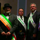Peekskill Readies For St. Patrick's Day Parade, Grand Marshal's Pub Tour