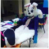 Jefferson Valley Mall Features Storytime With Easter Bunny
