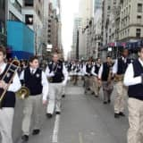 Stepinac Band Feels The Luck Of The Irish With Two Parades This March