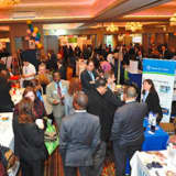 Annual Business Expo Helps Westchester Companies Move A Step Ahead