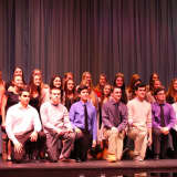 Westlake High School Inducts 31 Students Into Italian Honor Society
