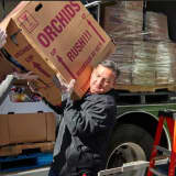 Mobile Pantry For Food Bank For Westchester Delivers More Than Meals
