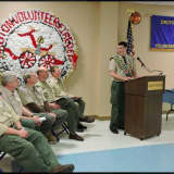 Croton-On-Hudson Firefighter Earns Eagle Scout Award