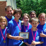 Train To Win At This Year's Darien's Y Games