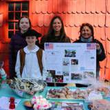 Greenwich Celebrates 'Put's Ride' At Putnam Cottage