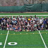 Sleepy Hollow Boys Lacrosse, Gargoyle Athletics Give Free Clinic