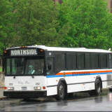 Shopper's Special Bus Route In Poughkeepsie Out Of Service For A Day