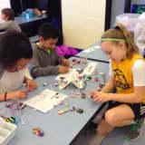 Wyckoff Students Enter 'CoderDojo'