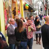 Sample The Flavors Of Town At Taste of Rhinebeck Next Month