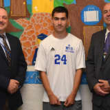 Demarest Senior Finalist For National Merit Scholarship