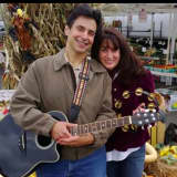 Gerard, Diane Barros Bring 'One Fine Tapestry' To Hawthorne Library