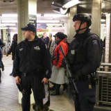 Security Tightened At Grand Central, On Metro-North After Mass Shooting