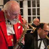 Big Band Sounds Come To North Salem's Hammond Museum