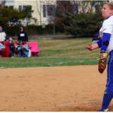 Concordia's Sarah Ross Earns CACC Softball Pitcher Of The Week Award