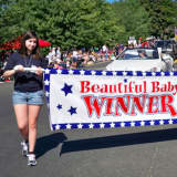 Beautiful Babies Sought In Newtown And Surrounding Area, To Benefit Veteran