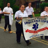 Teaneck Volunteer Ambulance Corps Has Car Wash/Open House Fundraiser