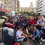 Pace Students Chronicle Cuban Transformation With Documentary Film Trip