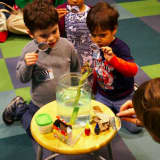 Stepping Stones Museum For Children Offers New Summer Camps