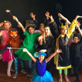 Ossining Library Presenting Disney's 'Sleeping Beauty Kids'