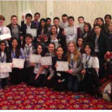 Hackensack Model UN Team Earns Awards At Convention