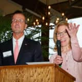 Greenwich United Way Supporters Welcome David Rabin As New CEO
