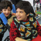 Cerebral Palsy Of Westchester Helps Children Conquer Challenges