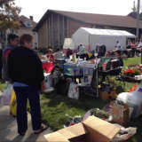 Annual Tag Sale Returns To St. Thomas' Church In Bethel