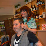 Eco-Friendly Hillsdale Salon Shares The Love