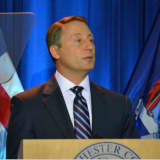 Astorino's Pledge of Fiscal Discipline In State of County Address Tops News