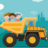 Touch-A-Truck Comes To Fairfield Saturday To Start Barnum Festival