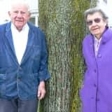 Norwalk Couple Named Tree Advocates Of The Year