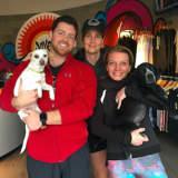 Darien Businesses Team Up To Help Animal Rescue Organization