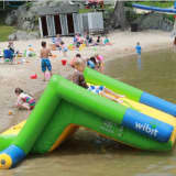 Martin Park Beach, Spray Bay Opening For Summer Season In Ridgefield