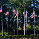 Wear Red, White, Blue On National Flag Day, Pelham