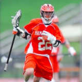 Mamaroneck Lacrosse Star Eric Greenberg Named All-American