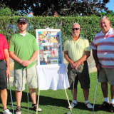 Golf Scramble Benefits Darien YMCA's Special Needs Programming