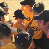 Volunteers Help Make Oradell T-Ball Season A Success