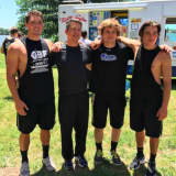 Darien Y Fundraiser Was Healthy Competition For The Community