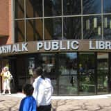 Norwalk Public Library Presents New Poets In Conversation Series