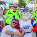 Ridgefield Celebrating National Night Out