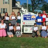 Bethel, Newton Students Receive President's Service Award