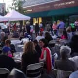 Join Bronxville Chamber Of Commerce For Summer Concert Series