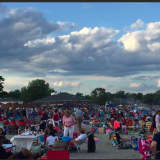 Westport Celebrates The Fourth With Fireworks At Compo Beach
